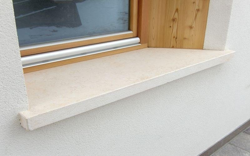 Davanzale finestra
