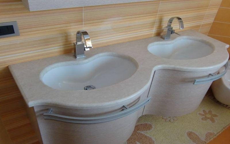 Top bagno
