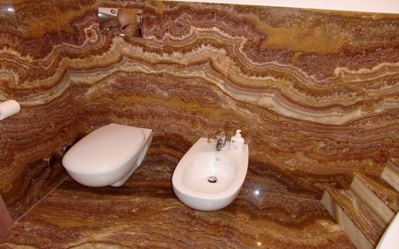 Pavimenti e rivestimenti bagno
