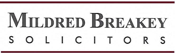 MILDRED BREAKEY logo