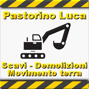 DITTA PASTORINO di PASTORINO LUCA