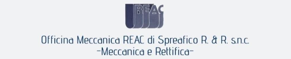 OFFICINA MECCANICA REAC