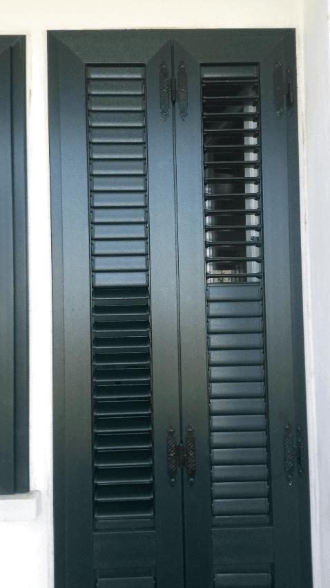 sostituire persiane a Terni,Orvieto,Viterbo
