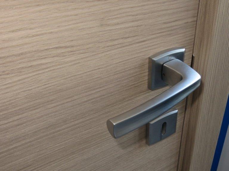 maniglia porta interna