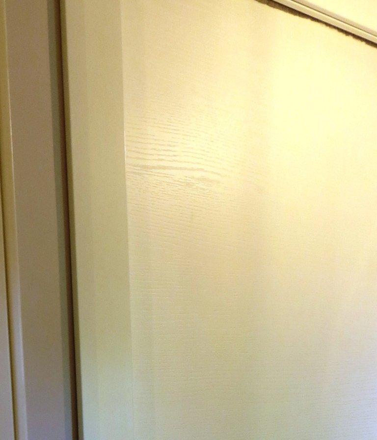 porta interna elegante frassino