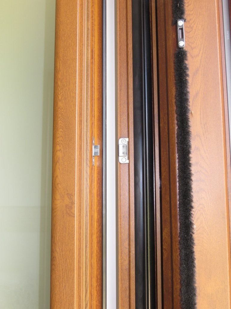 Zanzariere per finestre alluminio