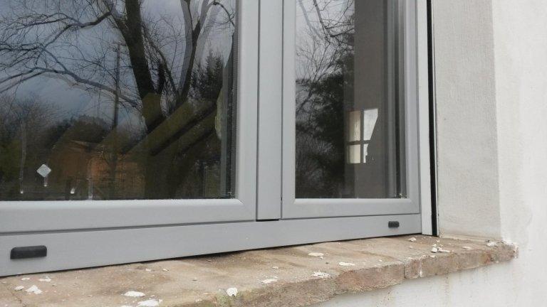 finestra a taglio termico per 65% Terni Viterbo Orvieto Amelia