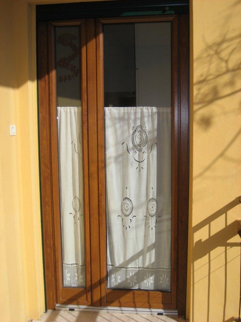 finestra pvc terrazzo