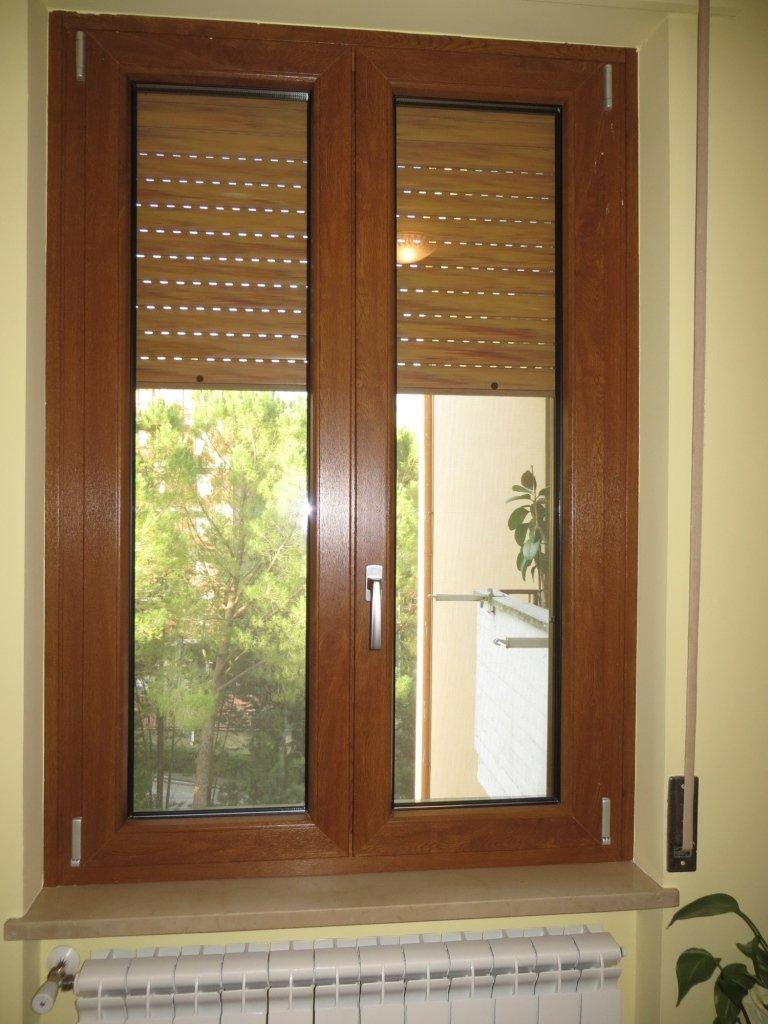 finestra rehau geneo alto isolamento