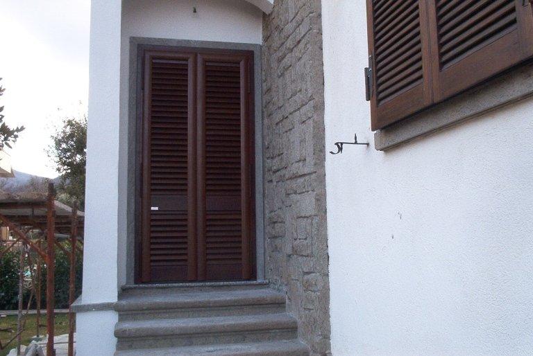 porta finestra kikau