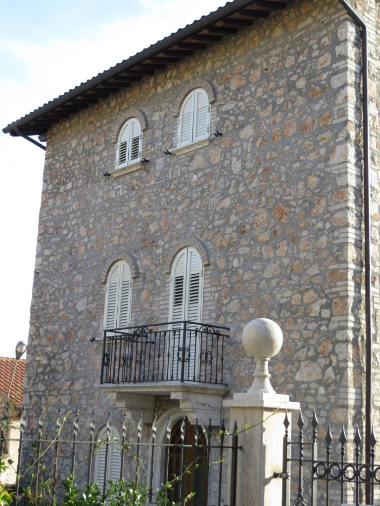 persiane a lamelle orientabili con comando Naco Amelia Terni Viterbo Orvieto