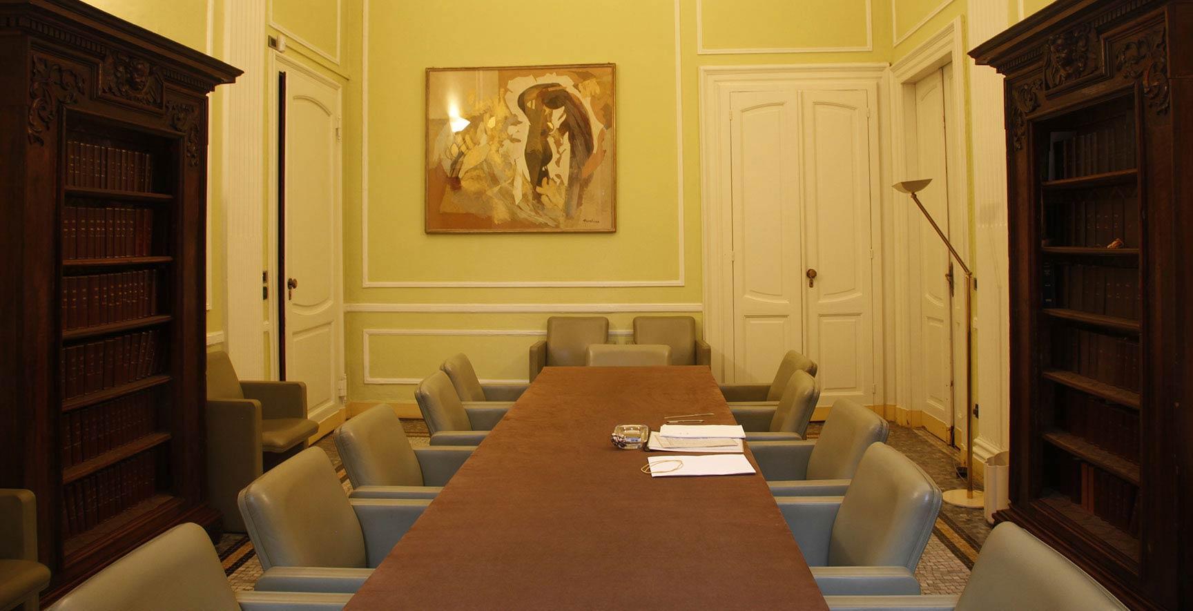 ufficio avvocato Torino