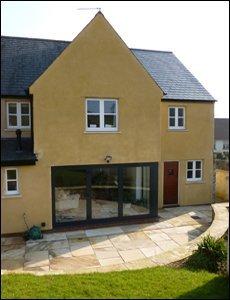 Property conversion