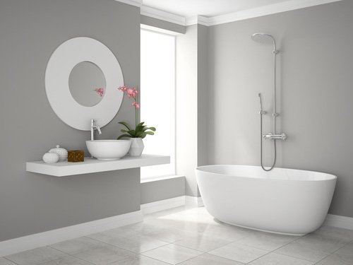 bagno elegante