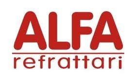 alfa refrattari logo