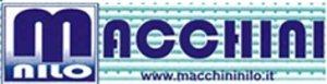 Logo Macchini Nilo
