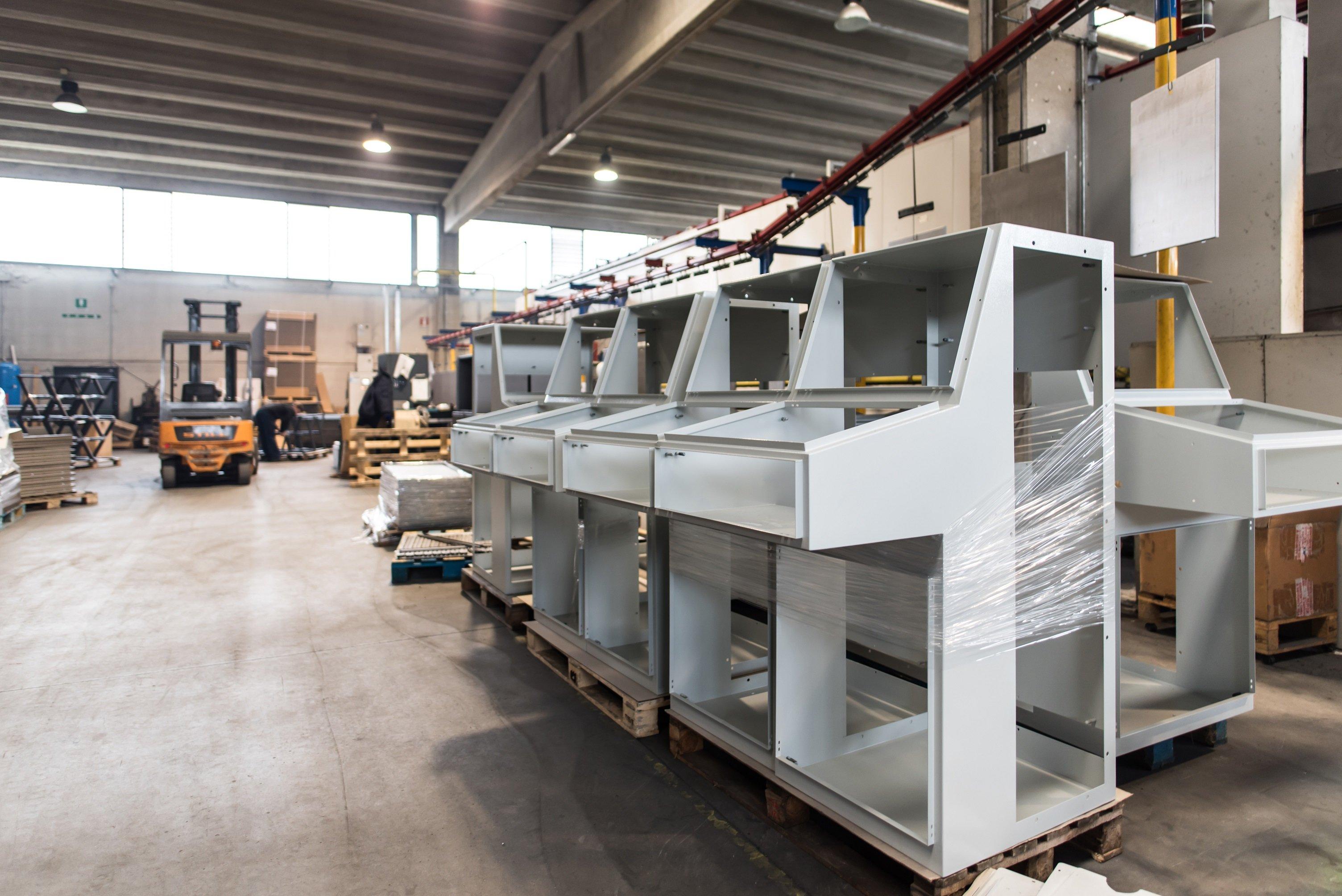 Lavorazione taglio laser fibra a Pavia