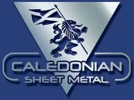 Caledonian Sheet Metal logo
