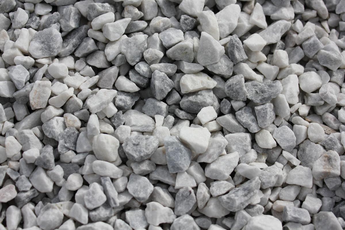 White Stone - Century Aggregates
