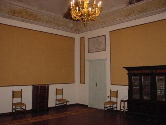 Biblioteca dello Studio