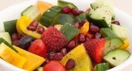 frutta, verdura, prescrizione diete