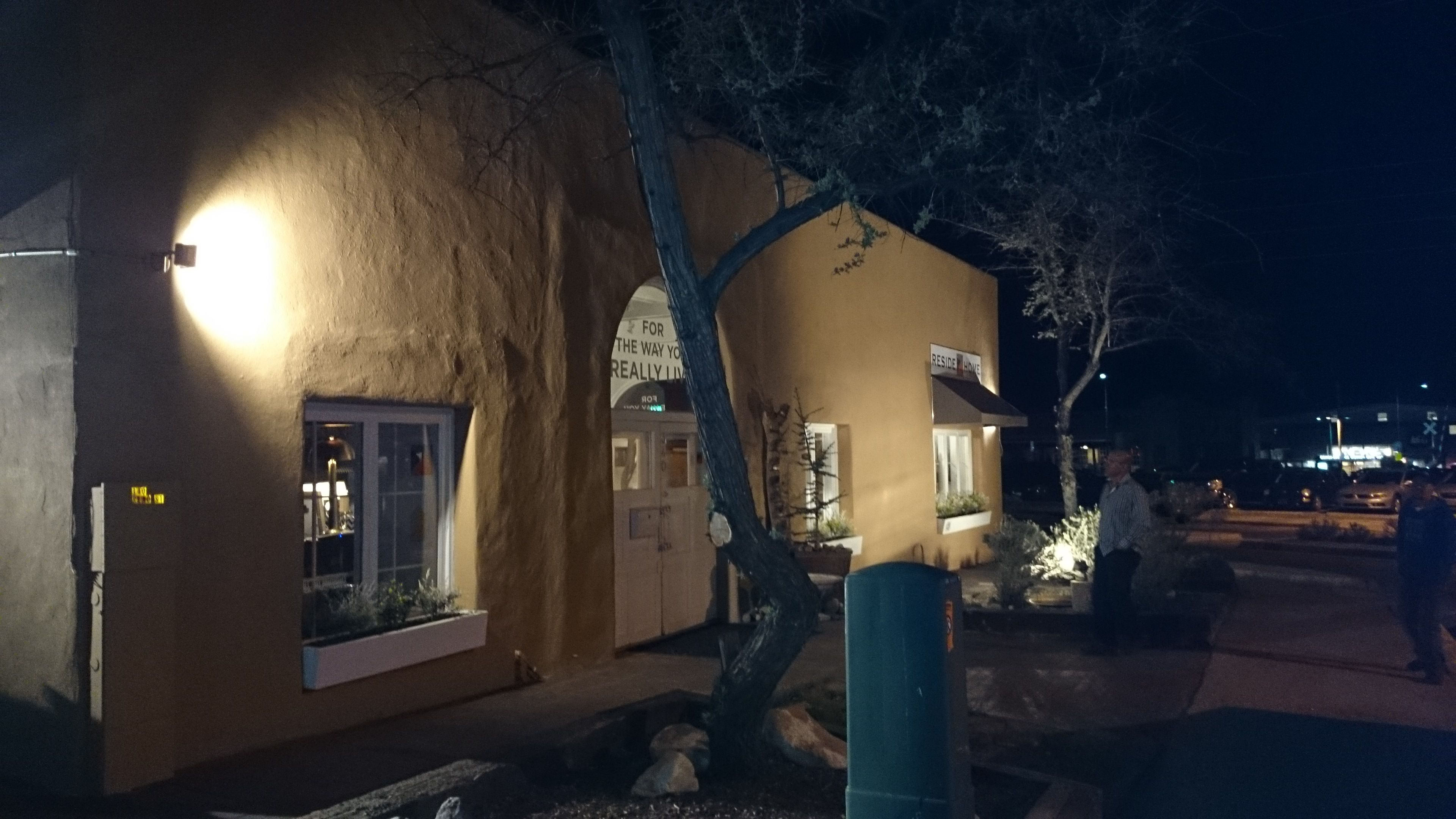 Professional lighting done by the electrical wiring experts at Live Wire in Littleton, CO