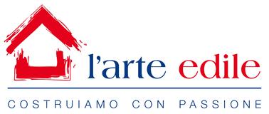 L'arte Edile - Costruzioni E Ristrutturazioni - Logo