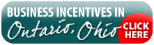 Business Incentives In Ontario Ohio