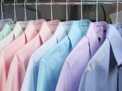 Lavaggio capi colorati