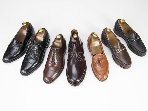 forniture per calzolai