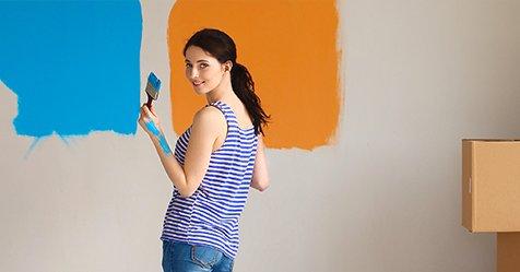 Scegli la giusta combinazione di colori per la tua casa for Software gratuito per la casa