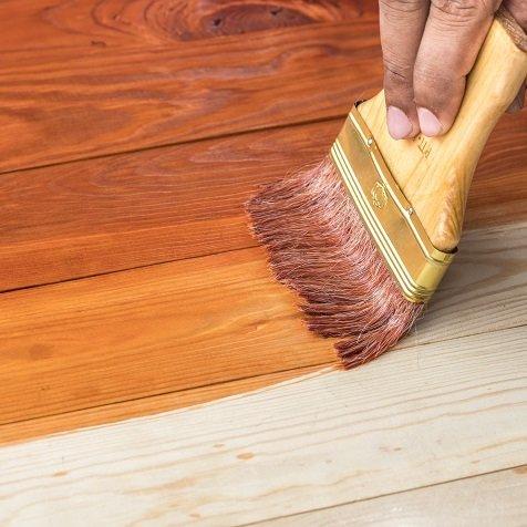 Verniciare il legno un 39 introduzione for Verniciare legno