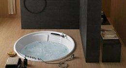 vasche da bagno moderne, vasche da bagno design, vasche da bagno lineari