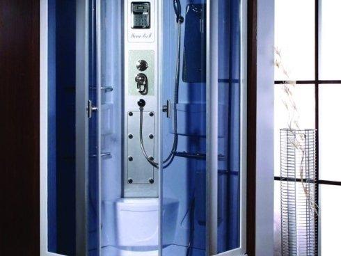 doccia idromassaggio comfort