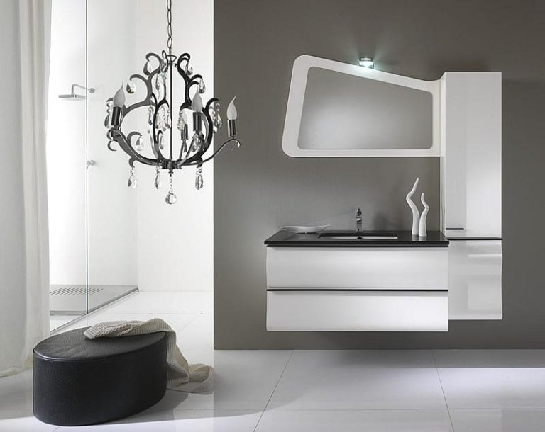 Arredo bagno moderno rossano calabro cosenza - Arredo bagno moderno offerte ...