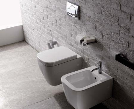 sanitari sospesi arredo bagno