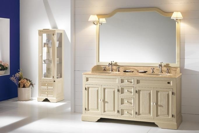Arredo bagno moderno rossano calabro cosenza for Arredo bagno moderno elegante