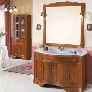 mobile da bagno stile classico mirea