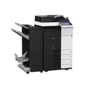 macchine per ufficio di marca, stampanti digitali, fotocopiatrici a colori