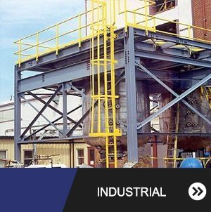 Industrial Steel Construction, Buffalo NY