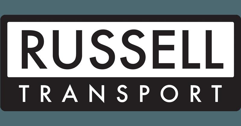 Russell Transport Logo