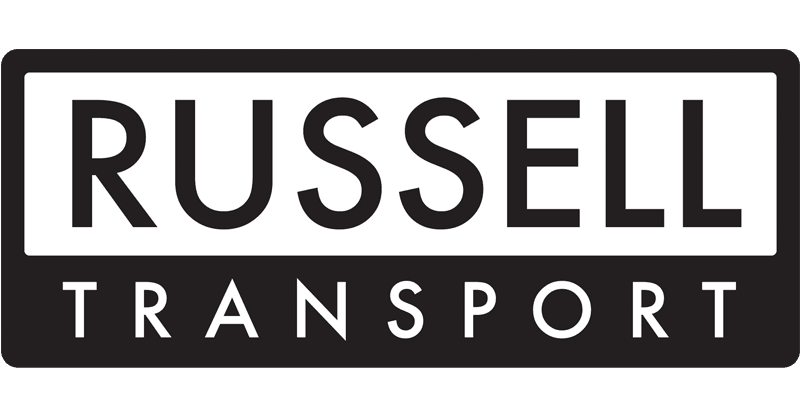 Russell Transport Logo