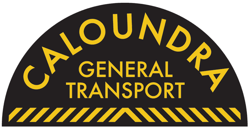 Caloundra General Transport Logo