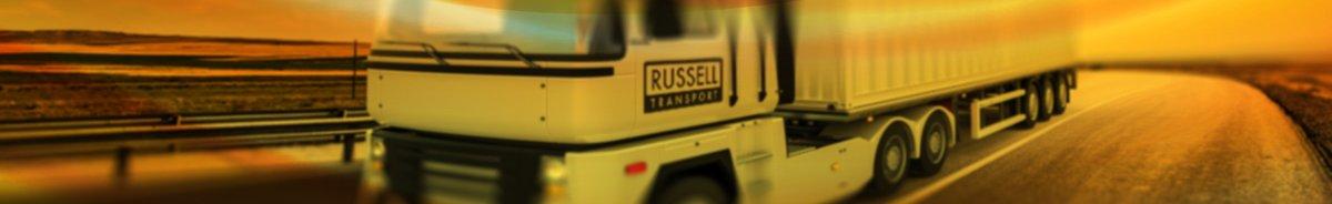 Russell Transport overlay