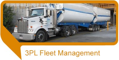 3PL Fleet Management Button