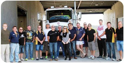 caloundra general transport people