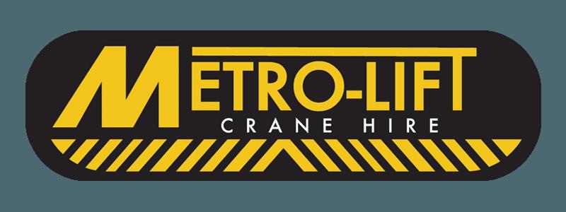 Metro Lift Crane Hire