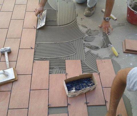 rifacimento pavimentazioni