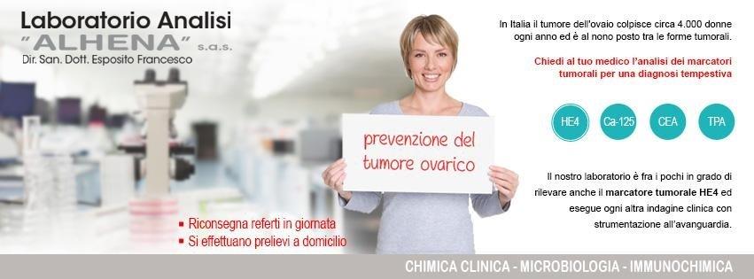 Prevenzione tumore ovarico