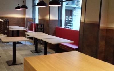 mobili ristoranti